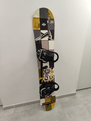Tabla snowboard 165 cm