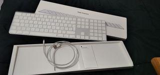 Magic keyboard con teclado numérico -Español