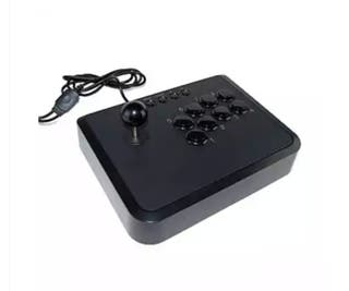 mando arcade retro