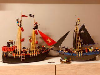 Barcos+REGALO de lote piratas fantasmas