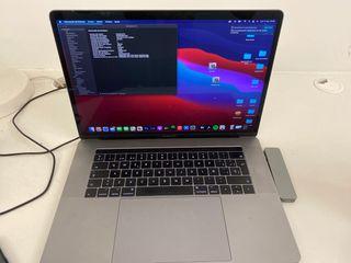 MacBook Pro 14'3