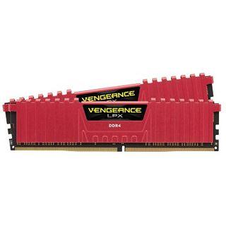 Memoria RAM Corsair Vengeance LPX DDR4 8GB 2x4G