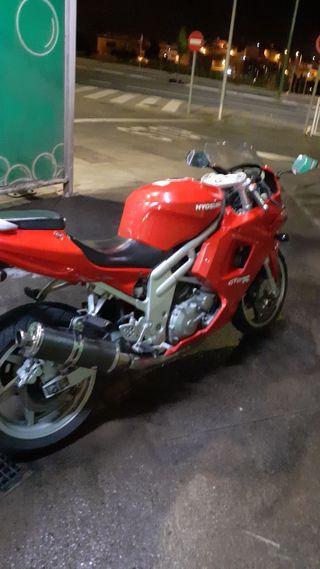 hyonsung650 gtr