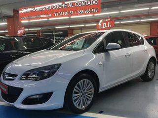 Opel Astra 12 MESES DE GARANTIA