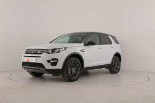 Land Rover Discovery Sport 2.0 TD4 150 CA pure 2
