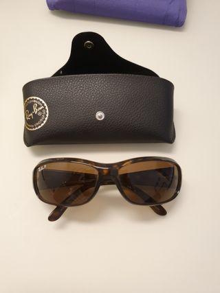 Gafas Ray-Ban polarizadas