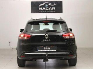 Renault Clio Sport Tourer Dynamique Energy dCi 66 kW (90 CV)