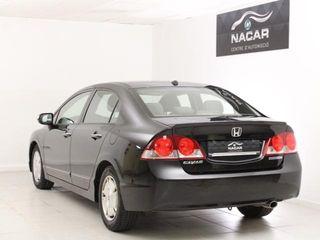 Honda Civic 1.3i-VTEC IMA CVT 85 kW (115 CV)