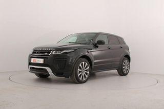 Land Rover Range Rover Evoque evoque 2.0 TD4 150 CA se dynamic 4