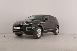 Land Rover Range Rover Evoque evoque 2.0 TD4 150 CA pure 4