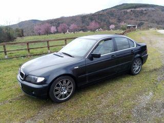BMW 330d 184cv aut