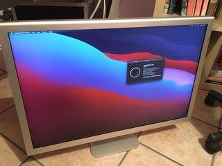 """Apple A1083 Cinema Display 30"""" pulg DualLink adapt"""