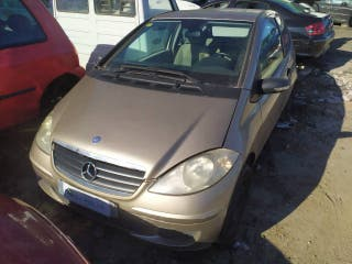DESPIECE COMPLET MERCEDES CLASE A (W169) OM640940