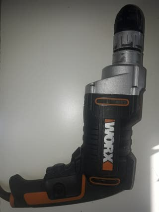 Taladro WORX WX318 electrico con cable