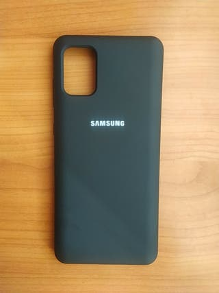 Funda samsung galaxy a31 original