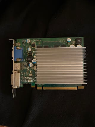 NVIDIA GeForce 9500 gs