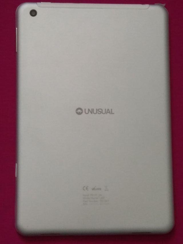 Tablet Unusual U8Y