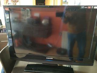 "televisión32"" Samsung + Chromecast"