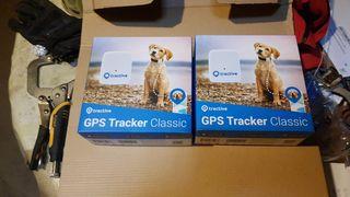 VENDO DOS GPS PARA PERROS