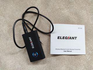 Elegiant Transmisor Bluetooth 5.0