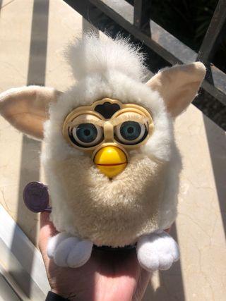Furby original vintage 1998