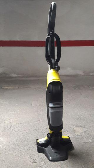 Karcher fregadora/aspiradora