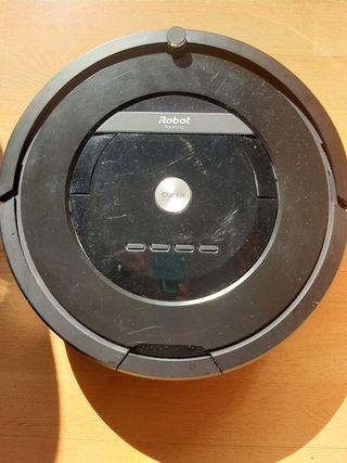Robot aspirador ROOMBA modelo 875