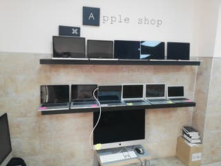 Macbook pro Tienda. Garantía