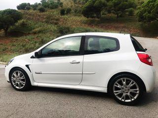 Renault Clio 2.0 SPORT 200 CV PIEZA UNICA !