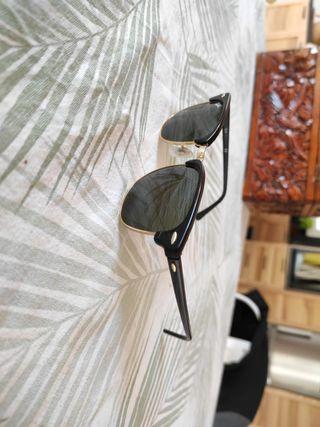 Gafas clubmaster Ray-ban