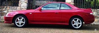 """Llantas Honda Prelude originales ATTS 16"""" 5x114"""