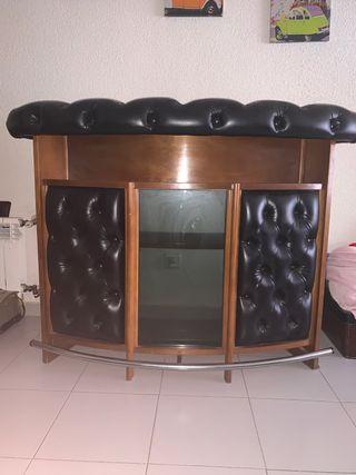 Mueble de bar