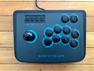 Arcade Fighting Stick Lioncast