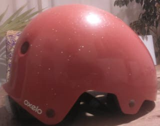 Casco Skateboard Patinete Roller infantil