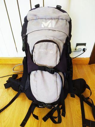 mochila senderismo trekking Millet 30L