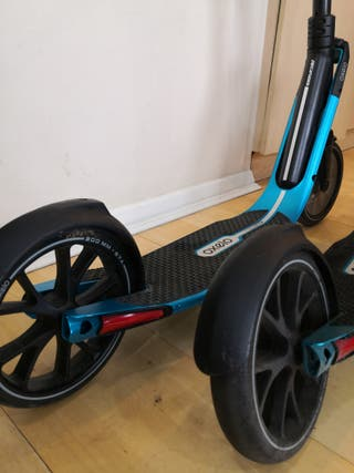 2 Olexo Town 7 scooters