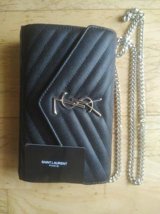 Bolso Ysl Yves Saint Laurent