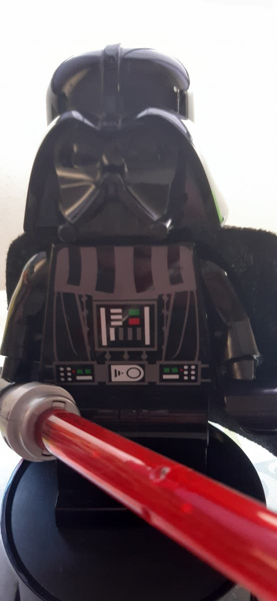 LAMPARA LEGO STAR WARS