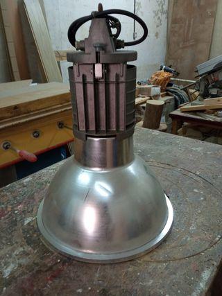 Lámparas industriales (2 Uds)