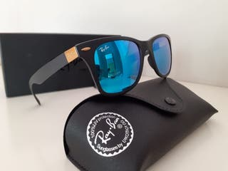 Gafas de sol RayBan Wayfarer Liteforce nuevas