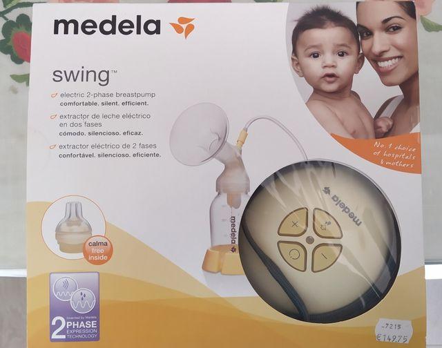 saca -leches Medela