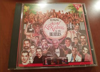 tropical tribute to the Beatles