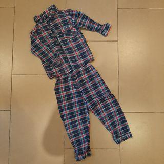 pijama nen 2-3 anys, 98cm