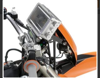 Soporte Roadbook KTM original