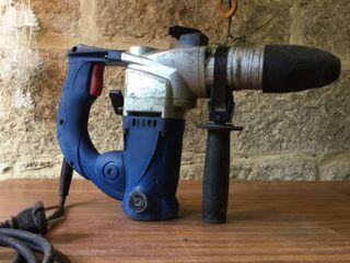 Taladro martillo perforador