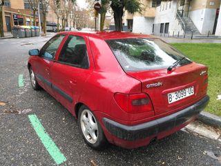 Citroen Xsara 1998