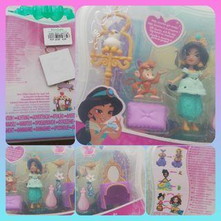 maletin juego Disney Aladin tocador jasmine NUEVO