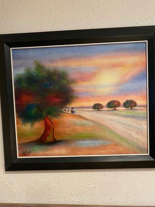 Pintura carrillo