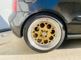 Renault Clio 1.5DCI PREPARADO