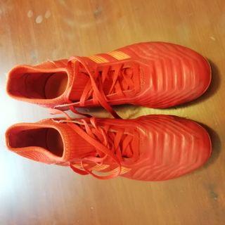 Adidas Predator Botas de fútbol niña /niño